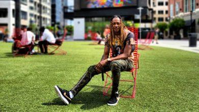 "Photo of Hip Hop Artist Feenyx Drops Fire New Track ""Whiskey Tango Foxtrot"""