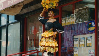 Photo of Alexander-Julian's Latest Work Looks To Combat Erasure Of Afro-Colombian Culture
