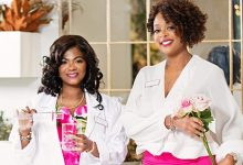 Photo of Founders of Black-Owned Feminine Hygiene Company Win 1st Place in Start Up Competition