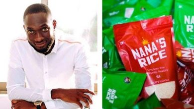 Photo of Meet the Founder of the Fastest-Growing Black-Owned Rice Brand in the World