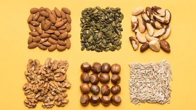 Photo of Can Nuts Keep Your Breast Cancer From Returning?