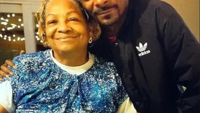 """Photo of Snoop Dogg's Mother Passes Away at 70: """"An Angel for a Mother"""" – BlackDoctor.org"""