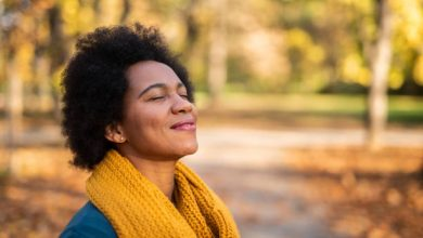 Photo of Five Ways to Elevate Your Life This Fall